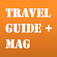 Travel Guide Plus Mag-quick places to eat, shop and have fun