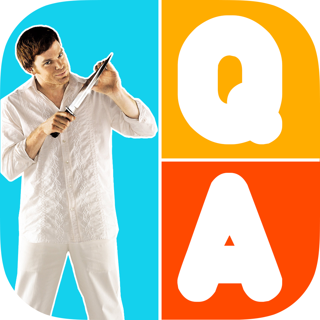 Allo! Trivia For Dexter Season -  Guess Challenge and Fan Quiz